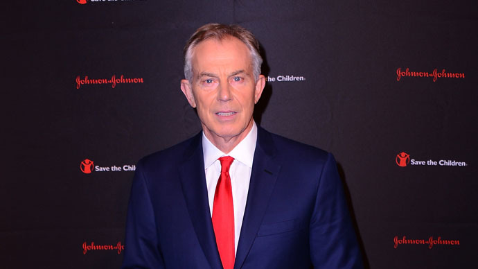 'Comfort letters' sent to IRA suspects critical to NI peace process – Blair