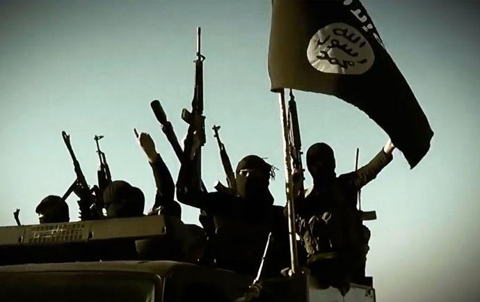(AFP/al-Furqan Media)