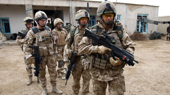 Afghan interpreters win right to challenge 'discriminatory' UK resettlement terms