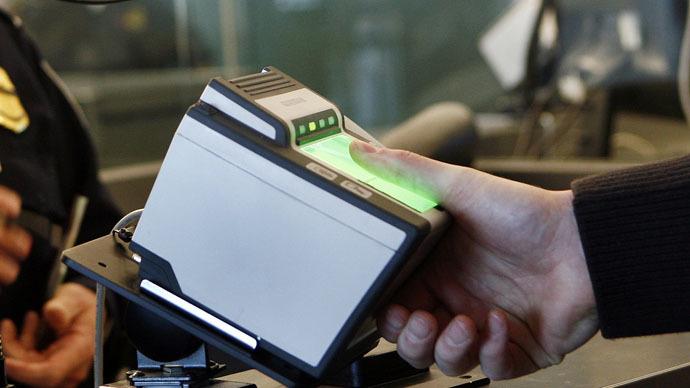 California cops sign contract to begin using massive biometric database