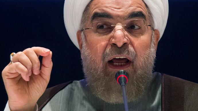 Iran will weather oil price slide, Saudi Arabia will suffer – Rouhani