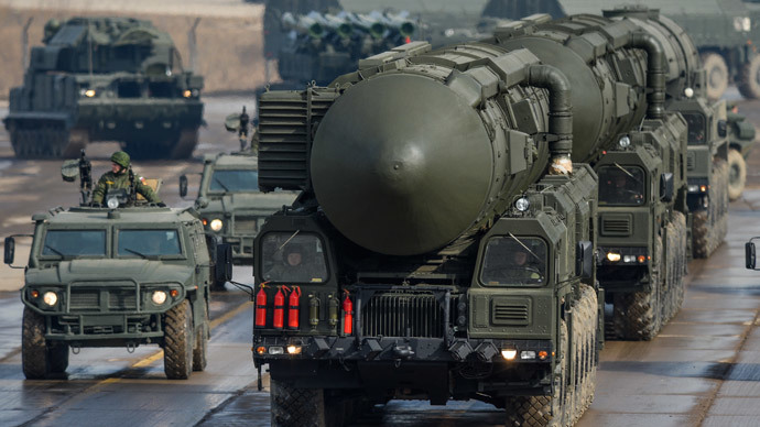 Russia could revise key nuclear arms treaty over growing US antagonism - official
