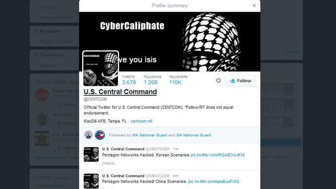 British cyber-jihadist linked to Pentagon hack