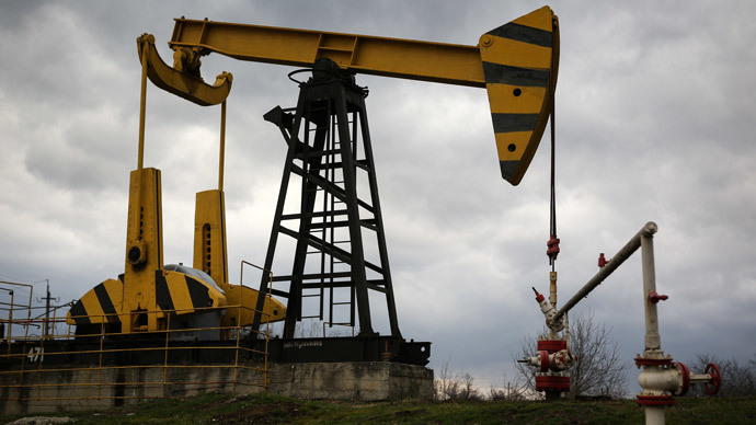 ​Russian politicians and bankers think oil will reach $60-$80 in 2015