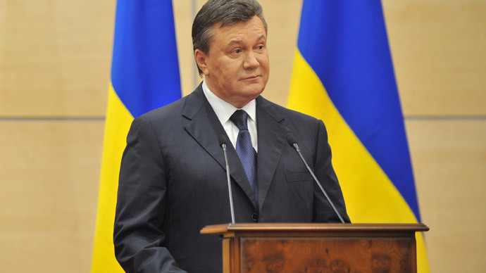 'Dictatorship move' – Russian MP blasts Interpol warrant for Ukraine's ex-president