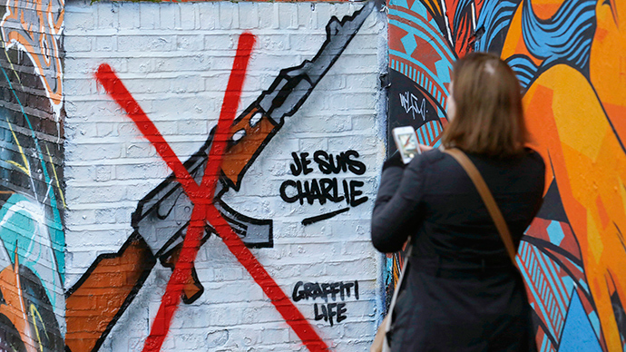 Britons could resort to 'vigilantism' over terror fears – former MI5 chief