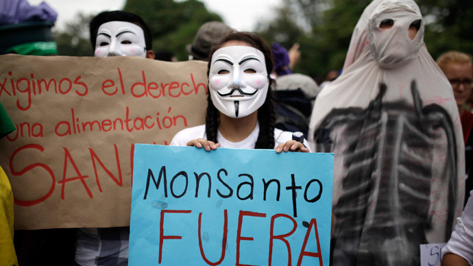 EU to pick which GMO it grows after new bill passed overwhelmingly