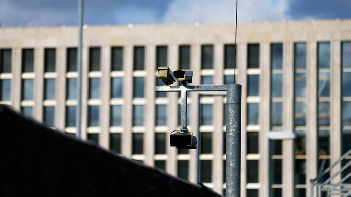 German spy agency collects 220 million phone records a day - report