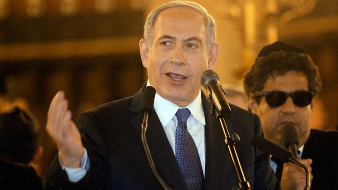 'Je suis Palestinian': Israeli ambassador furious over MP's Netanyahu tweet