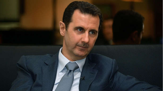 Paris attacks brought European countries to account over policies – Assad