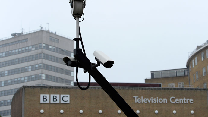 'Enemy within': BBC spied on staff nearly 150 times, investigation claims
