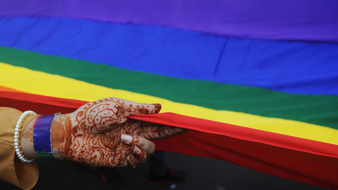 'Homosexuality is a natural gift': Goa chief slams plan to create 'gay cure' centers