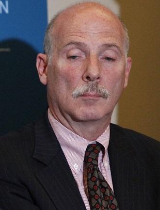 DC Council Chairman Phil Mendelson (Reuters / Jonathan Ernst)