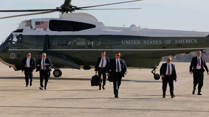 Secret Service removes 4 senior officials, is 'starved for leadership'
