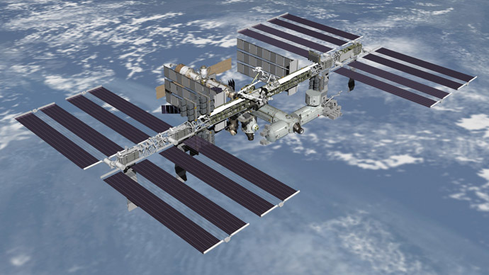 ​Fasting in space? American food products for ISS stuck at customs due to Russian embargo