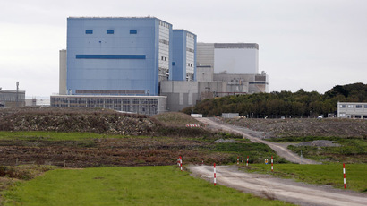 Austria to sue EU over UK nuclear plant subsidy approval