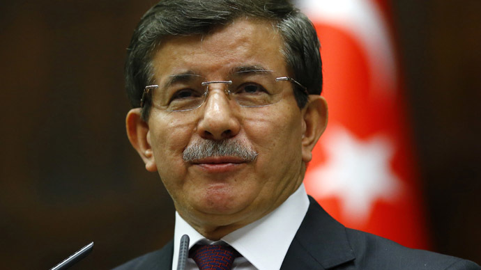 Netanyahu massacred Gaza like Paris terrorists – Turkish PM