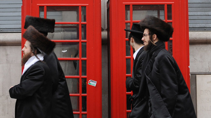 Thousands of French Jews flee to Britain despite 'rising UK anti-Semitism'