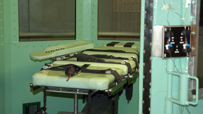 Oklahoma set to resume executions 9 months after botched attempt
