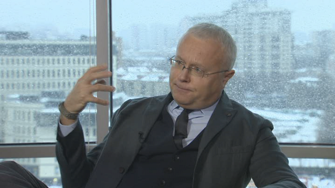 'TV cannot be 100% impartial': Media mogul Lebedev talks press regulations, freedom of speech