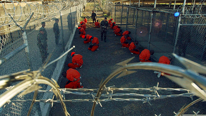 'CIA killed prisoners, made it look like suicide' – Guantanamo guard