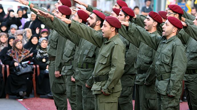 Hezbollah reserves right to retaliate against Israeli attacks on Syria