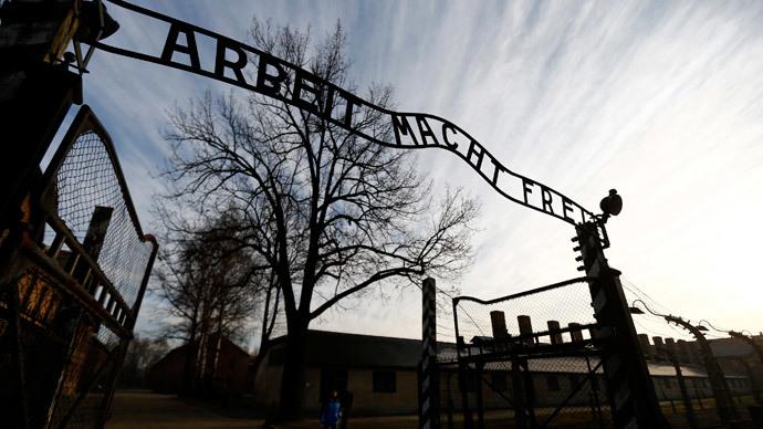 Dark past: Latvia blocks Nazi Holocaust exhibition in Paris due to image fears