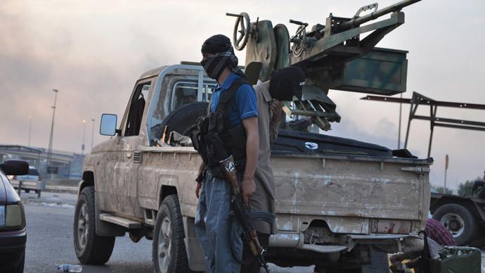 British jihadist woman escapes ISIS to Turkey
