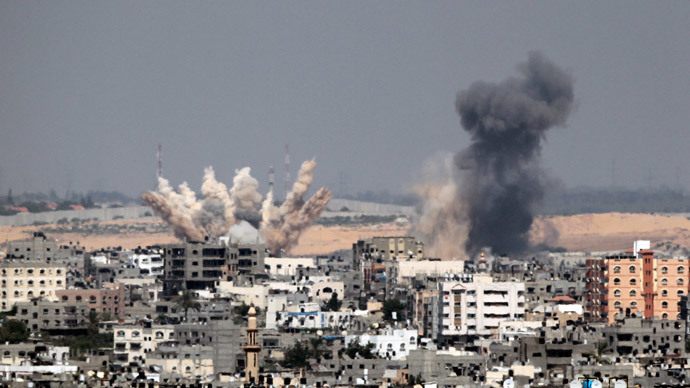 ICC opens inquiry into possible war crimes in Palestinian territories