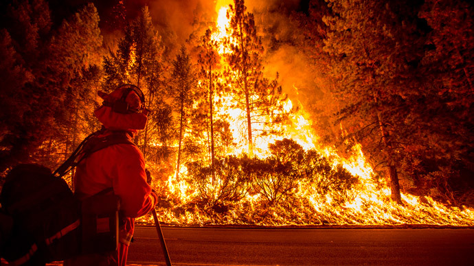 UK 'likely to survive' catastrophic climate change – experts