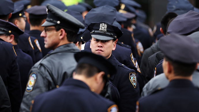 Brooklyn DA to probe allegations NYPD officers planted guns