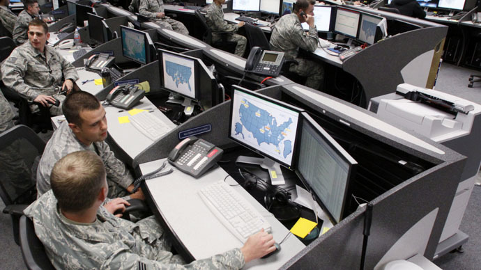 ​NSA develops cyber weapons, 'attacker mindset' for domination in digital war – Snowden leaks