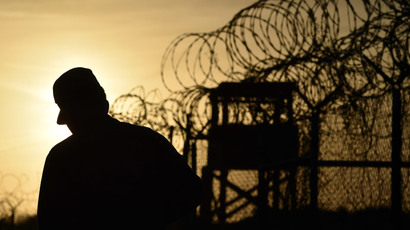 Guantanamo Naval base commander relieved and under investigation