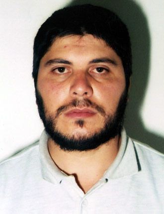 Brahim Benmerzouga (Reuters)