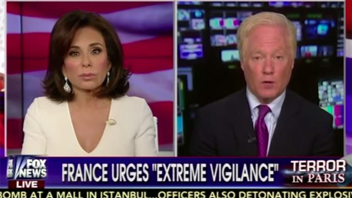Paris mayor gets green light to sue Fox over 'Muslim no-go zones'