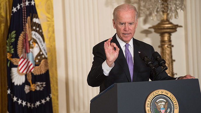 Secret Service investigating drive-by shooting outside Joe Biden's house