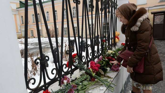 Putin calls Armenian president to express condolences over Gyumri tragedy