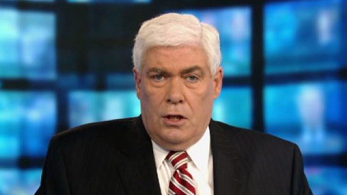 Long-time presenter Jim Clancy leaves CNN after 'anti-Israel' Twitter rant