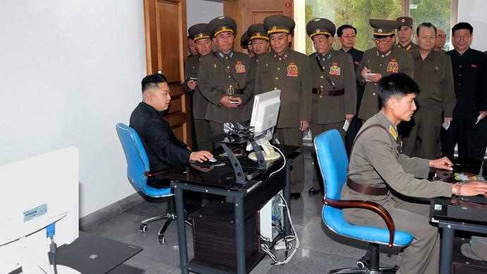 NSA hacked N. Korea since 2010, 'knew' of Sony link – secret document