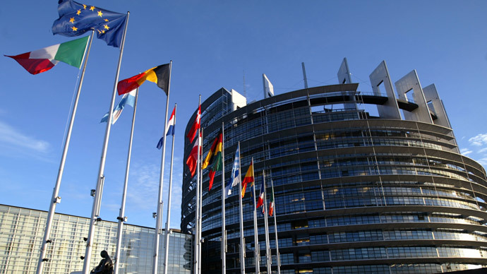 'Alarming': Whitehall official accused of pro-EU lobbying, impartiality breached