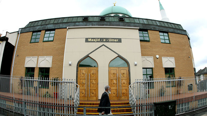 Muslim leaders accuse UK govt of pandering to 'far right'