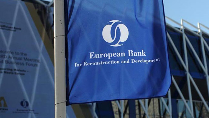 Decline in Russia's GDP to cause domino effect in the region - EBRD