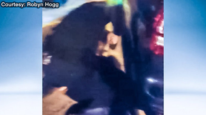 Cop suspended in South Carolina for repeatedly punching man in the head (VIDEO)
