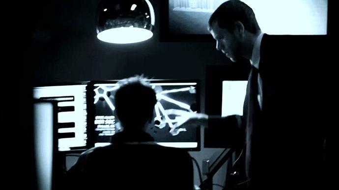 America's Surveillance State: Docu-series exposes NSA's long reach