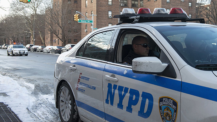 New York City settles NYPD chokehold lawsuit for $75,000