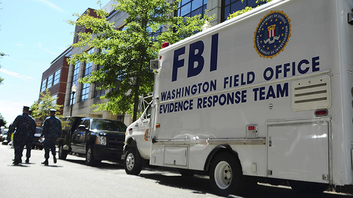 'I think he was coerced' by FBI - father of Capitol Hill terror suspect