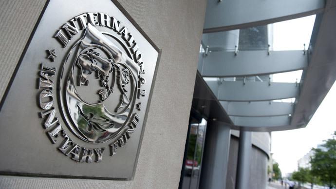 IMF slashes global growth forecast to 3.5%