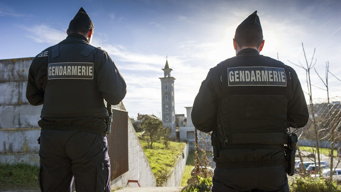 Muslims in fear: Anti-Islamist sentiments rise by 110% in France