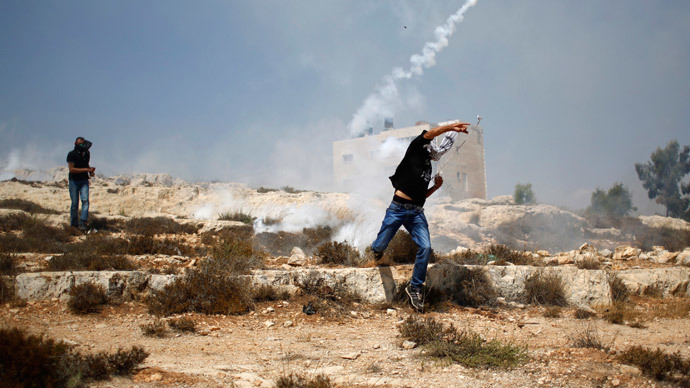 ​Arab Israelis declare nationwide strike over Bedouin deaths