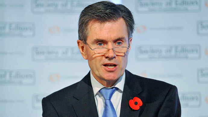 Ex-MI6 chief calls for new 'spy pact' with internet firms